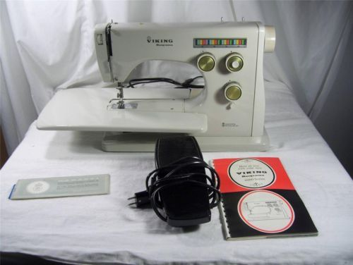 viking 6020 sewing machine