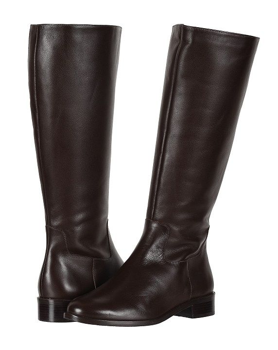 e73fabcf558 Women s Tall Wide Calf Riding Boots Women s. Wide Calf - Keep chic style at  the forefront with comfort covered in the smooth Walking Cradles® Meadow ...