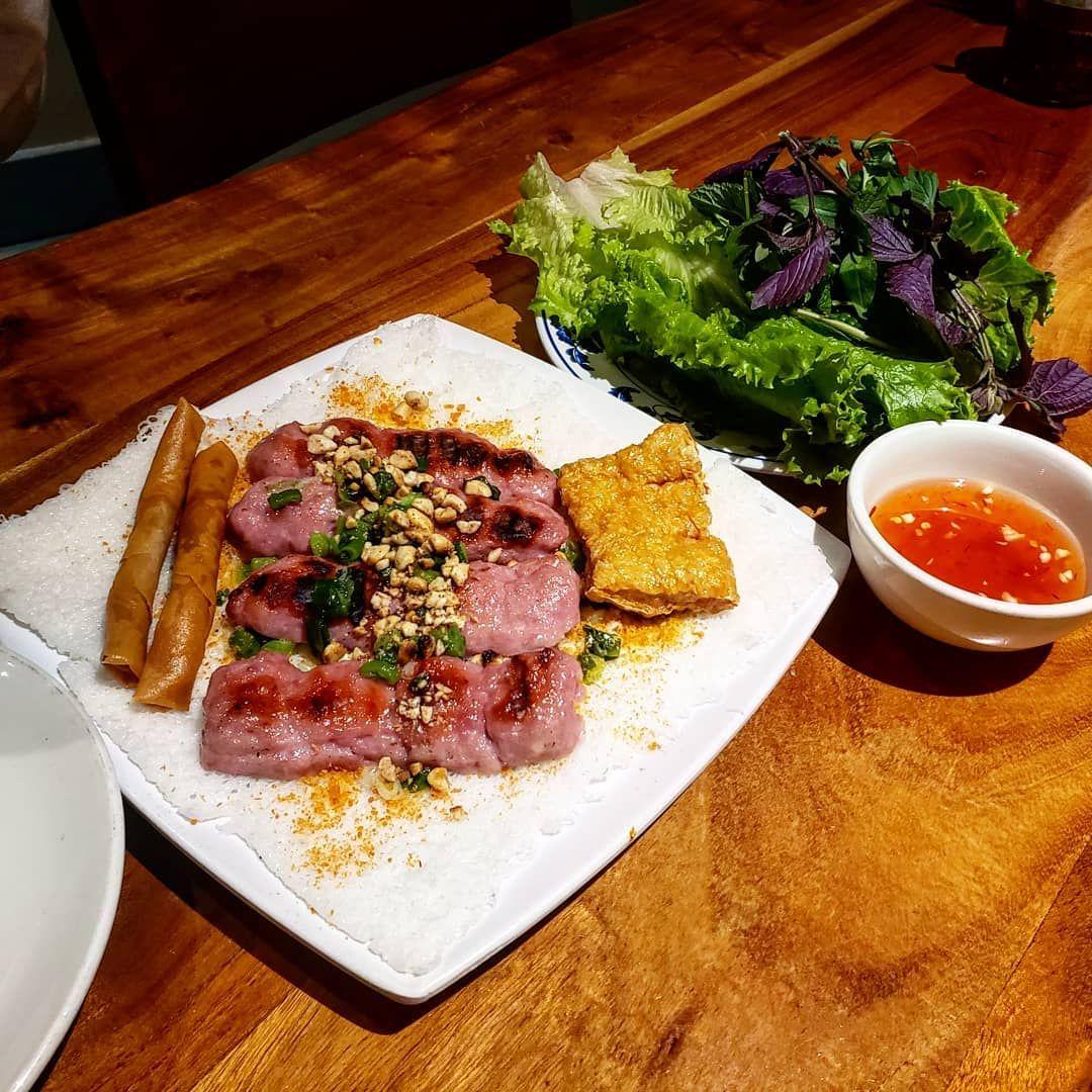 Summer Rolls from Thursday night...   Summer Rolls from Thursday night  #vietnamesefood #banhhoi #banhbeo #summerrolls #rosemead #socal #626 #vietnamese #foodphotography #foodie #foodstagram #foodporn #instafood