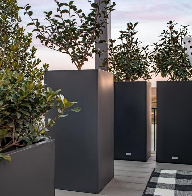Hgtv Outdoor Spaces: Pick Your Favorite 2019 Space
