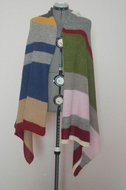 Sujuti: 12 Colours Of Handmade Fashion:Grün im Januar