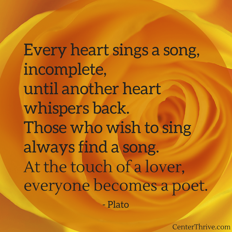 You and your beloved have your own beautiful song  #Relationships #quotes