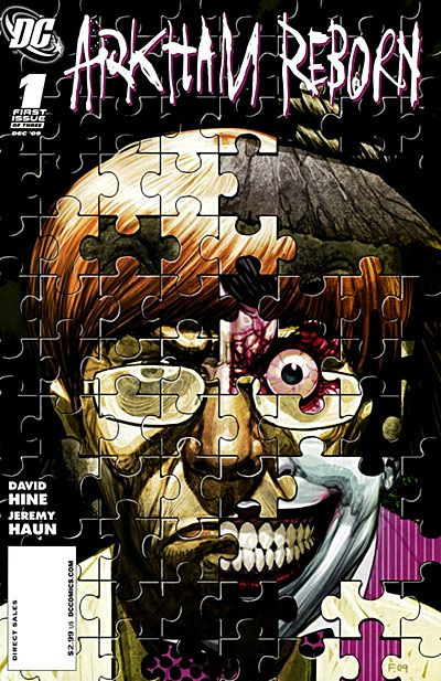 The 50 Best Comic Book Covers of 2009