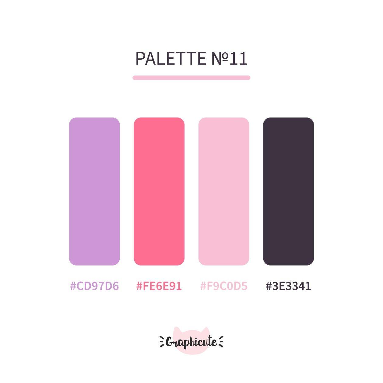Color Palette With Hex Codes Beautiful Color Combination Colorscheme Colorpalett Paletas De Colores Decoracion De Interiores Pequeños Decoración De Unas