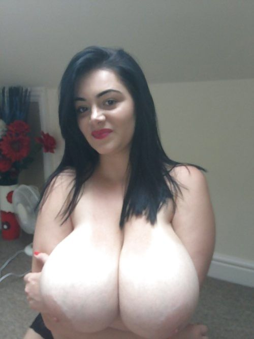 Amateur big boobs bbw dance