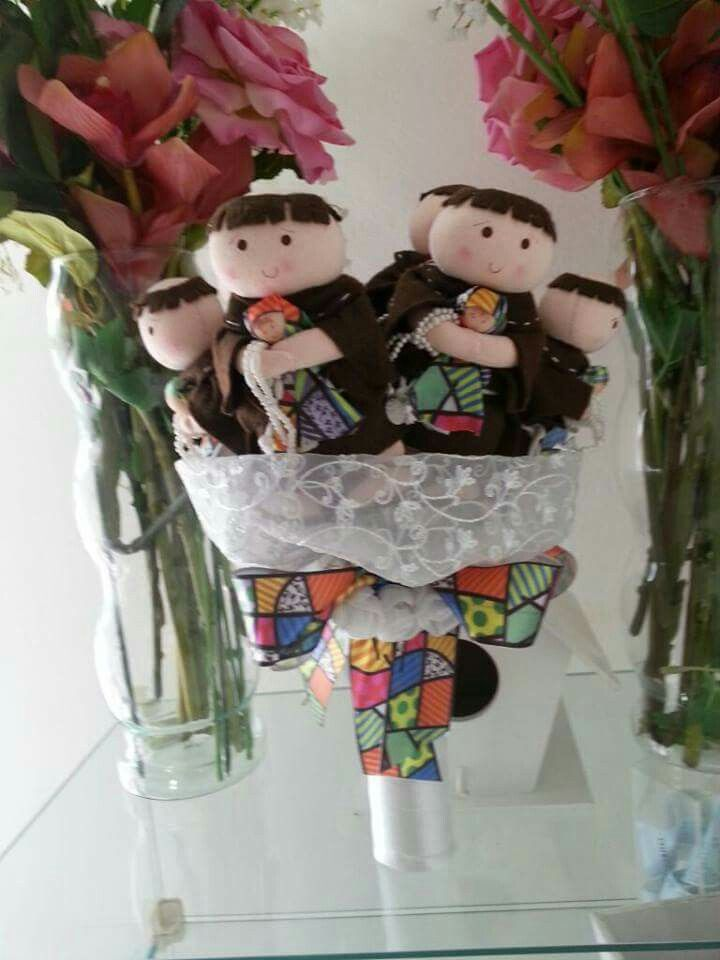 Bouquet de sto Antônio