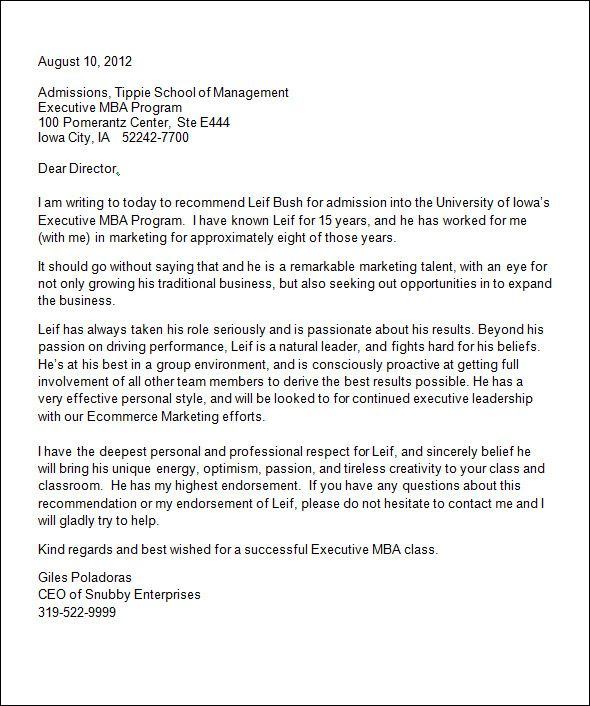 letters of recommendation college admission - Saferbrowser Yahoo - endorsement letter