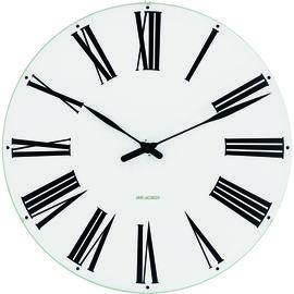 Arne Jacobsen AJ roman væg-ur 29 cm.