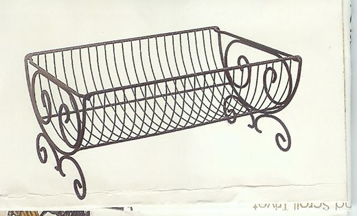 I Love My French Dish Drying Rack Makes The Clean Up Somehow
