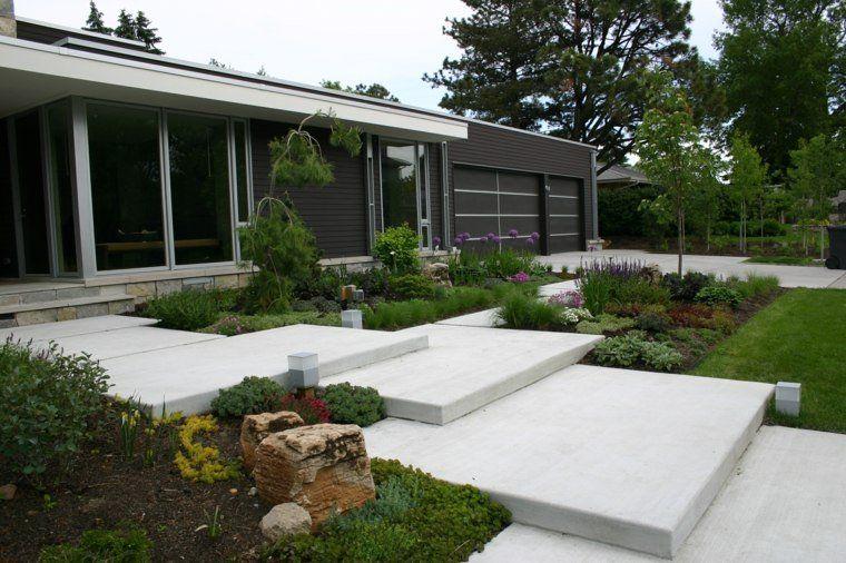 Escalier jardin : quelles sont les options possibles? | Design