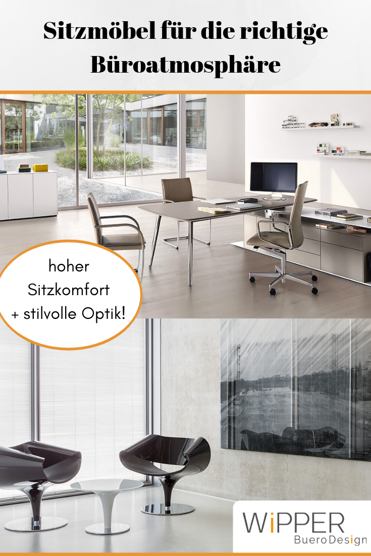 Passend Zu Jedem Arbeitsplatz Bieten Wir Stilvolle Sitzmobel Fur Die Perfekte Arbeitsatmosphare Lassen Sie Sich In Buro Design Buroausstattung Buroeinrichtung