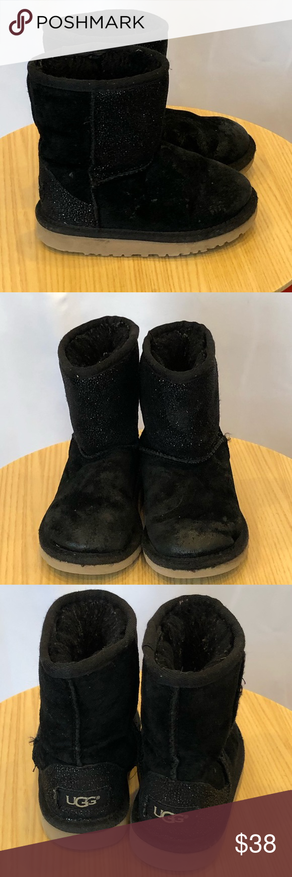 Ugg black boots for girls with sparkles size 9 Ugg black boots for girls with sparkles size 9 in very good preowned condition ♥️ UGG Shoes Boots #uggbootsoutfitblackgirl Ugg black boots for girls with sparkles size 9 Ugg black boots for girls with sparkles size 9 in very good preowned condition ♥️ UGG Shoes Boots #uggbootsoutfitblackgirl