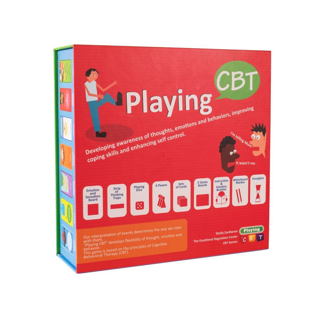 Playing Cbt Game