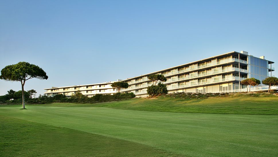 The Oitavos Hotel in Portugal #hotel #hotels