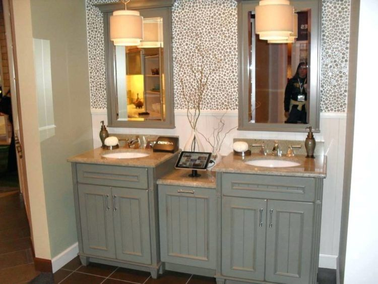 15 Different Types Of Bathroom Cabinets Beadboard Bathroom Primitive Bathrooms Stone Backsplash Bathroom