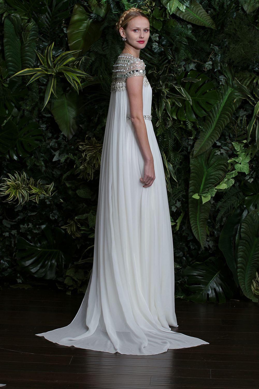 Naeem Khan\'s Tips for the BG Bride | Naeem khan, Wedding dress and ...