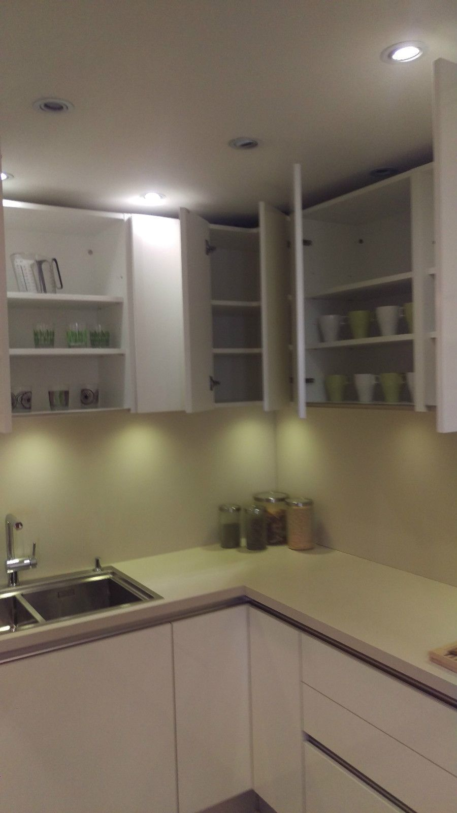 Uncategorized Ebay Appliances Kitchen ex display keller master collection gl4000 kitchen including all appliances ebay