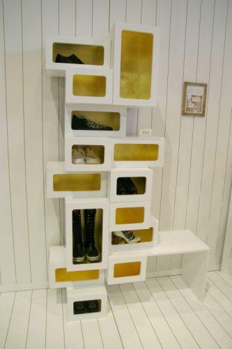 Pomysly Na Maly Przedpokoj Shoe Rack Wall Mounted Shoe Storage Modern Shoe Rack