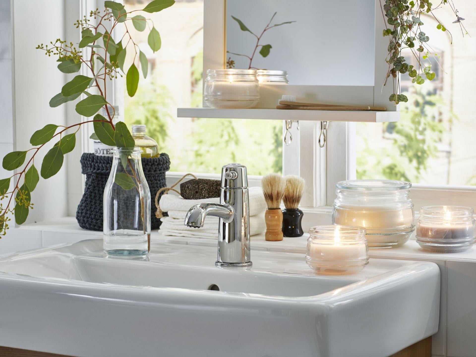 Ikea Badkamer Inspiratie : Badkamer inspiratie ikea ikeanl inspiratie gootsteen