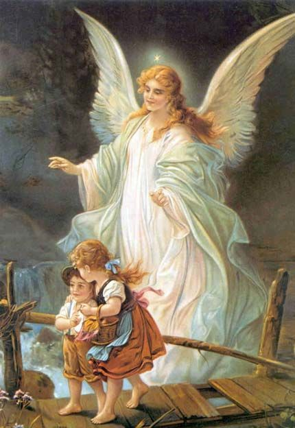My All Time Favorite Picture With Images Guardian Angel
