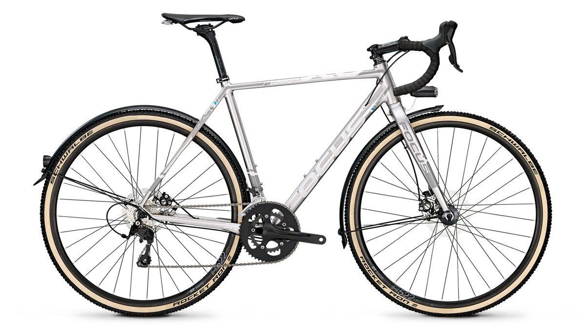2016 focus mares ax disc commuter cyclocross bike