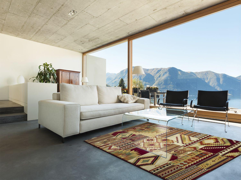 Cat logo de alfombras revestex unitrama alfombras de crevillente clasicas unitrama - Alfombras en crevillente ...