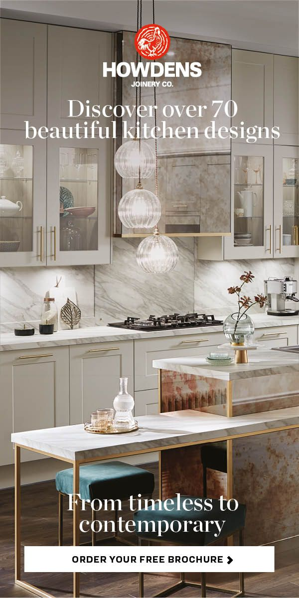 Howdens Free kitchen design, Kitchen decor, Kitchen design