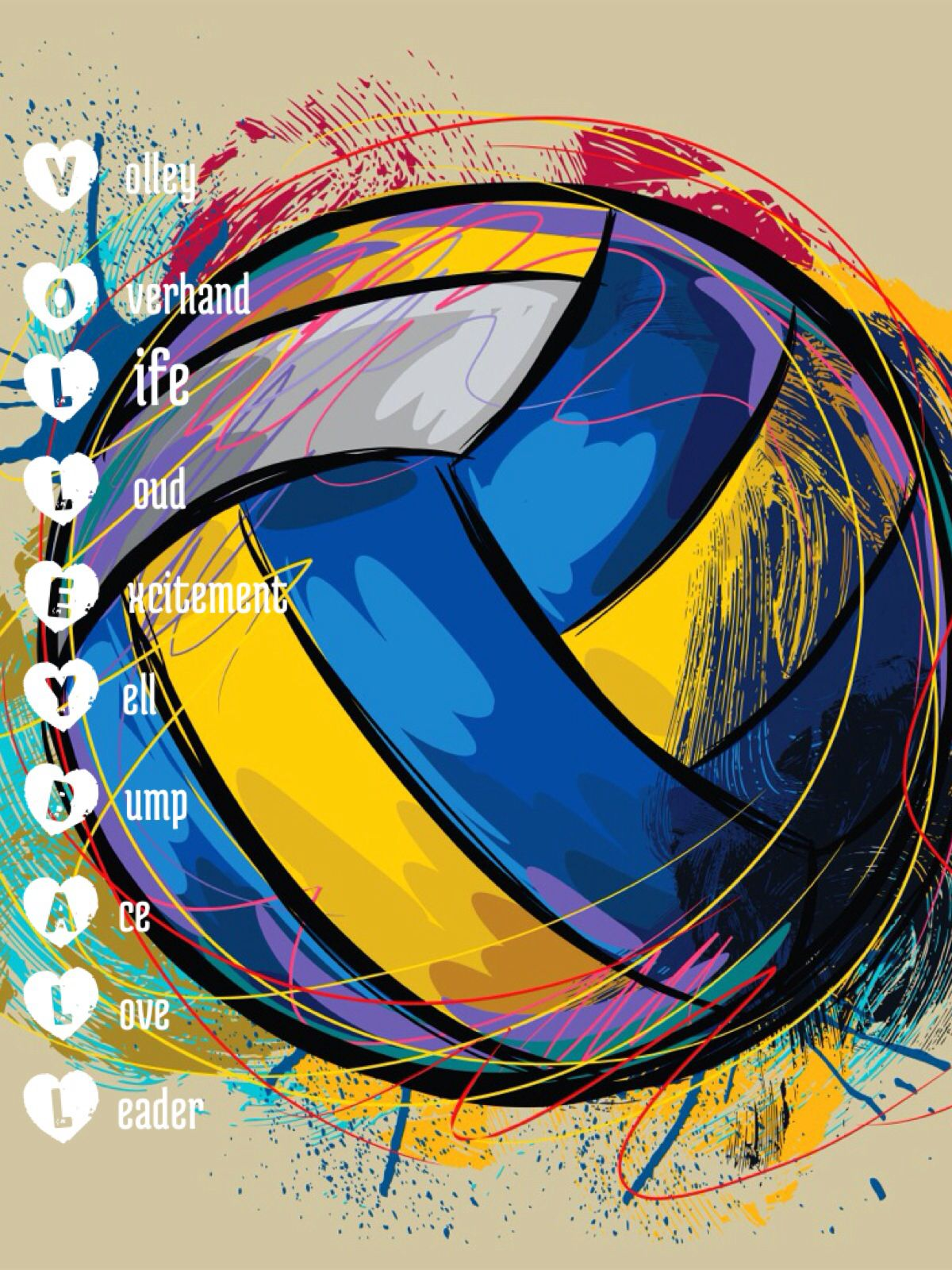 Would anyone be interested in making a group volleyball board I play and love volleyball so I thought d itd be fun to have a board with other pe…