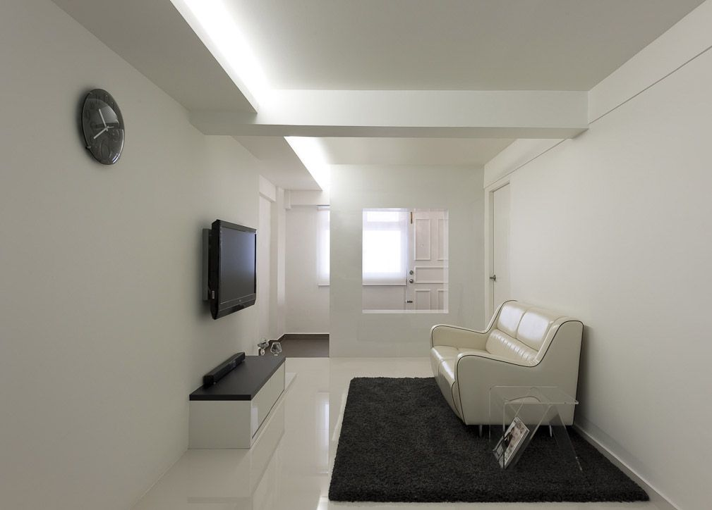 Http Interiordesignsingapore Com Forums Discussion 17 Hdb 3 Room At Dover Minimalist Baroque Interior Design Interior Design Companies House Interior Decor