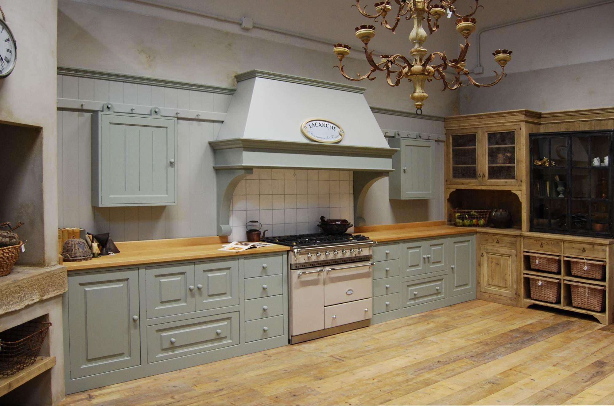 Cappe cucine rustiche cucina rustica decapata beate cucine belli with cappe cucine rustiche - Cappa per cucina a legna ...