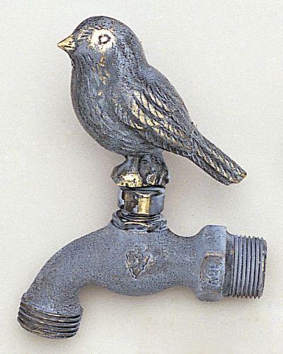 Decorative Garden Faucet Brass Chicky 20019   EBay S65