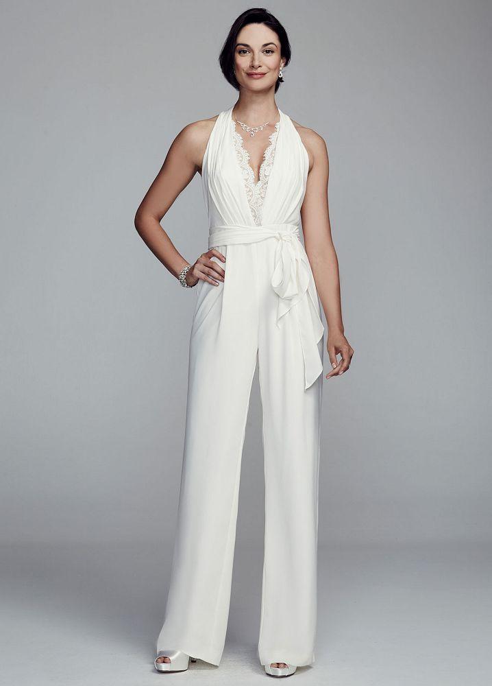 Cool bridesmaids jumpsuits google search i do - Jumpsuit elegant hochzeit ...