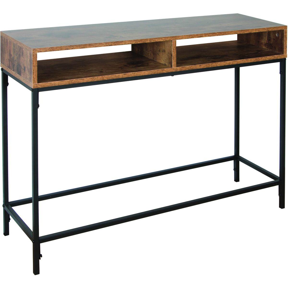 online retailer 39e84 a3fca BigW - Colorado Console Table - $49 - Dimensions: 75cm (H) x ...