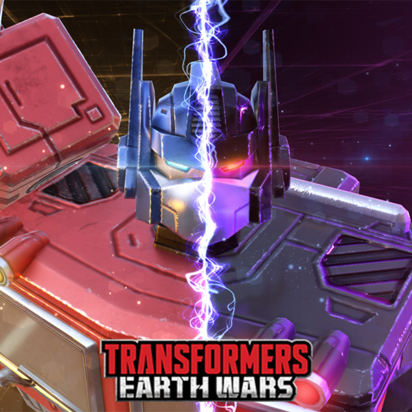 Rodimus & Nemesis Prime Now Available on Transformers
