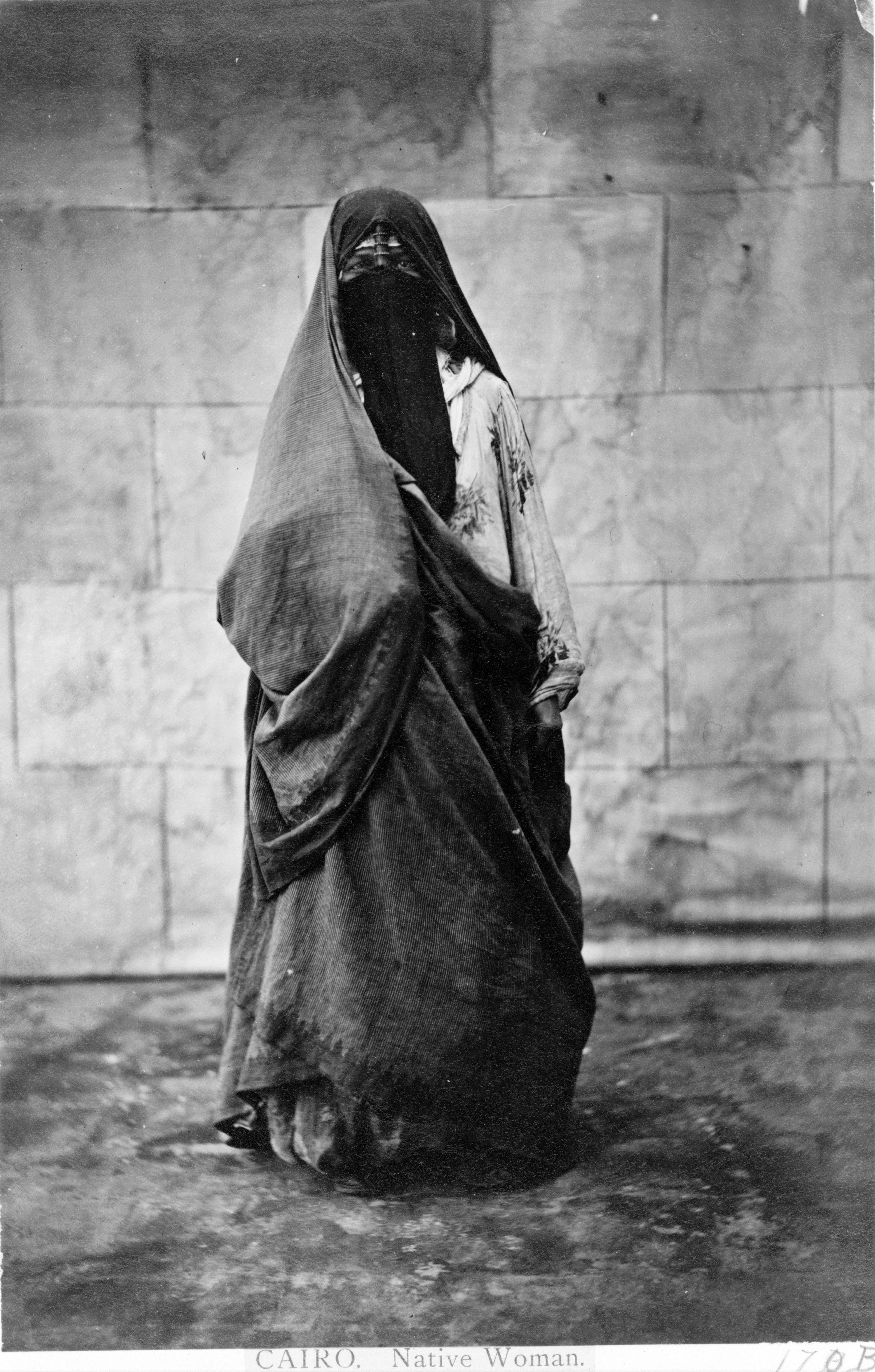 Cairo, woman.