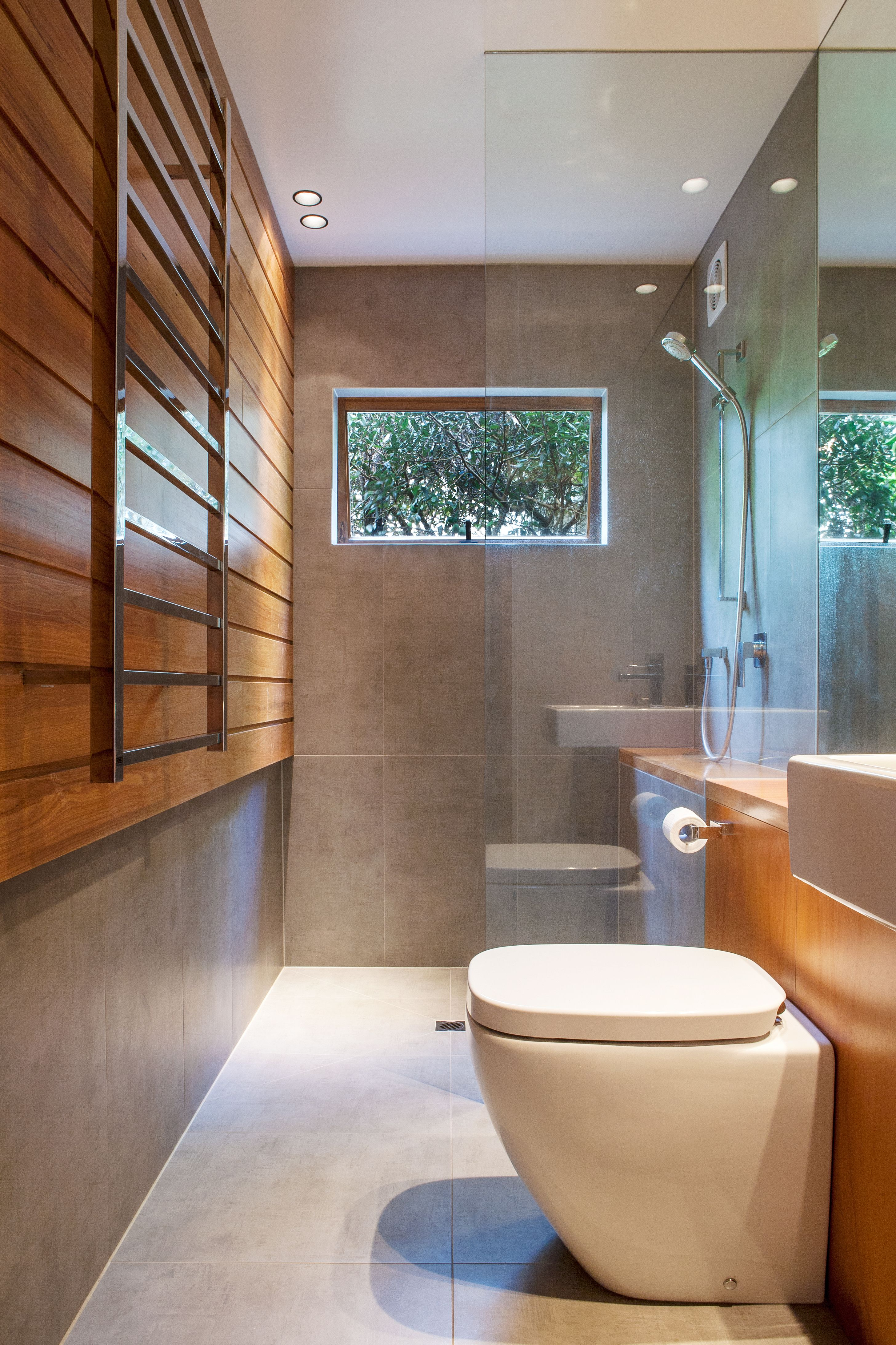 empty nesters upgrade their new zealand home with a 70s on bathroom renovation ideas nz id=38163