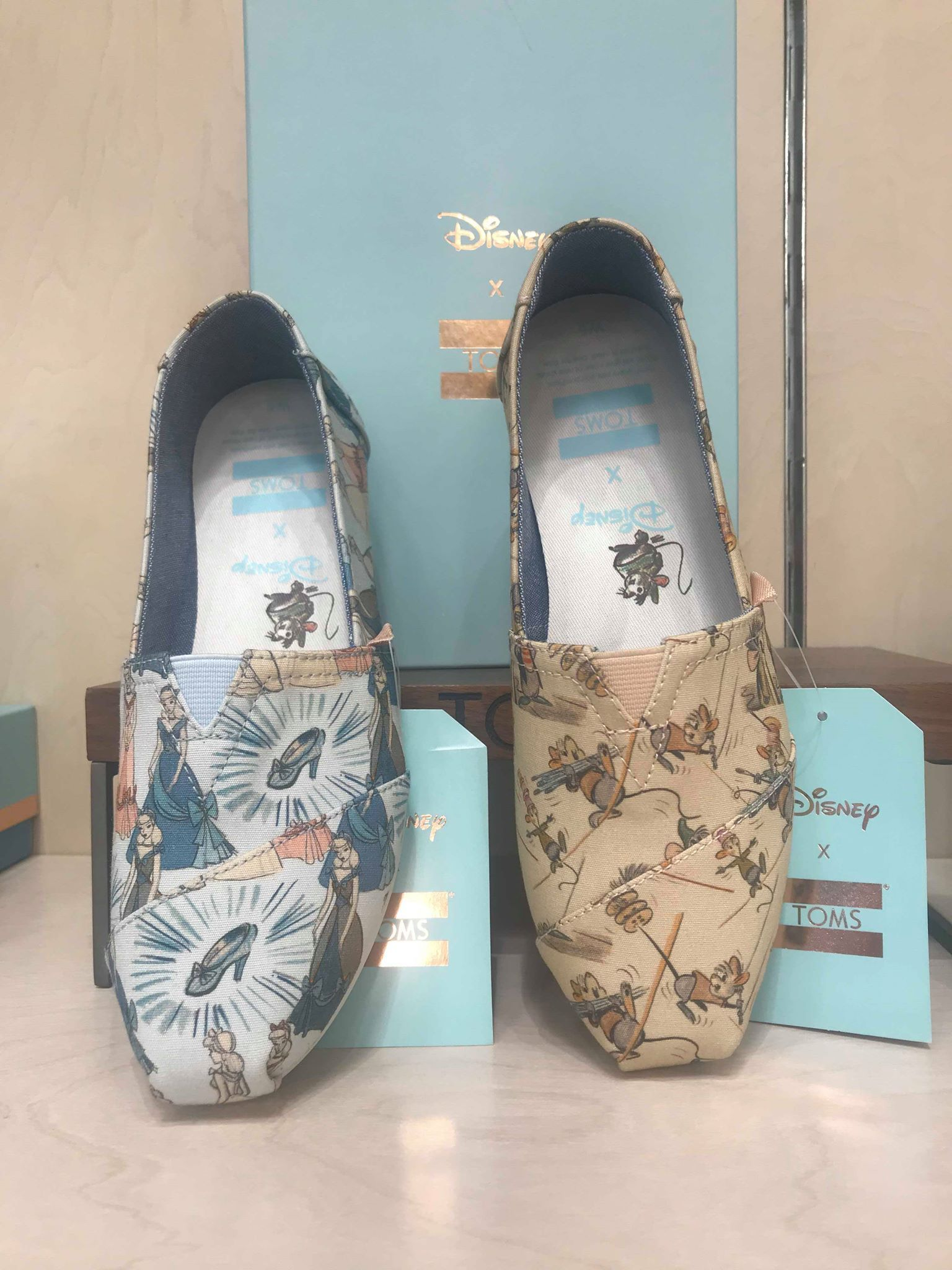99fc0a6f3a061 The Disney x Toms Collection is Now At Disney Springs and Downtown ...