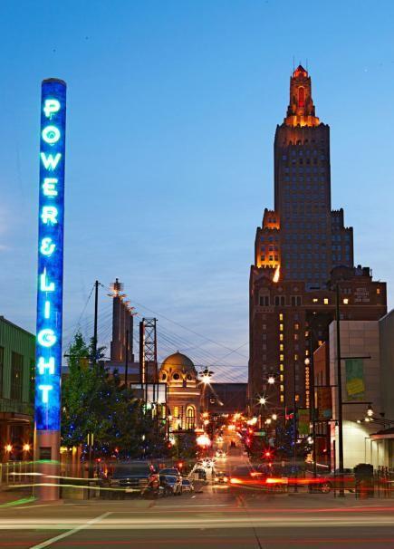 Top Things To Do In Kansas City Kansas City Attractions Kansas City Kansas City Missouri
