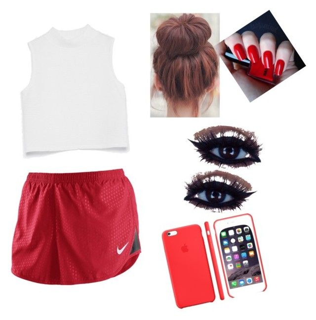 """This is so my style"" by jayylouviere on Polyvore"