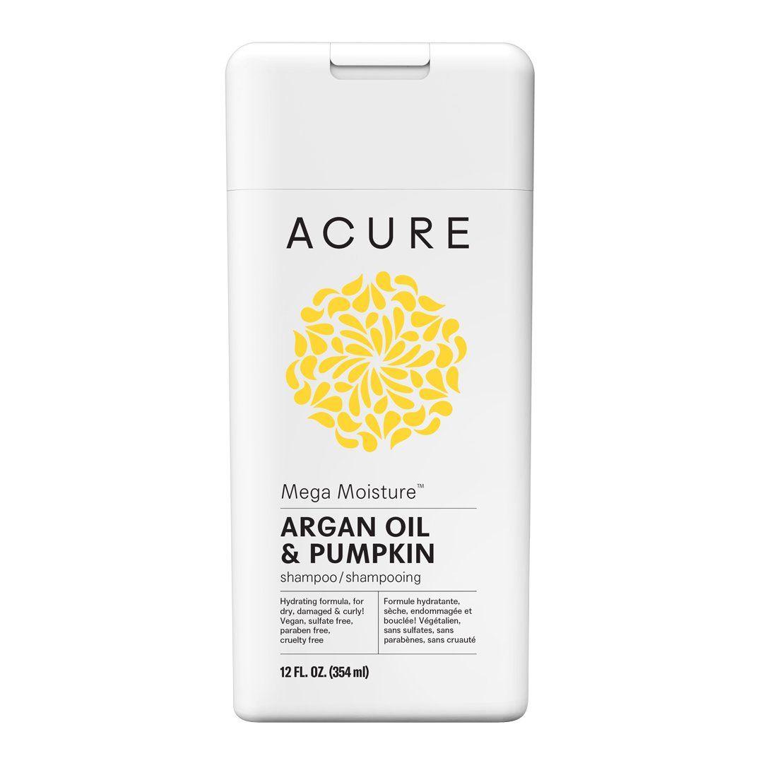 Mega Moisture Shampoo Argan Oil & Pumpkin (With Images
