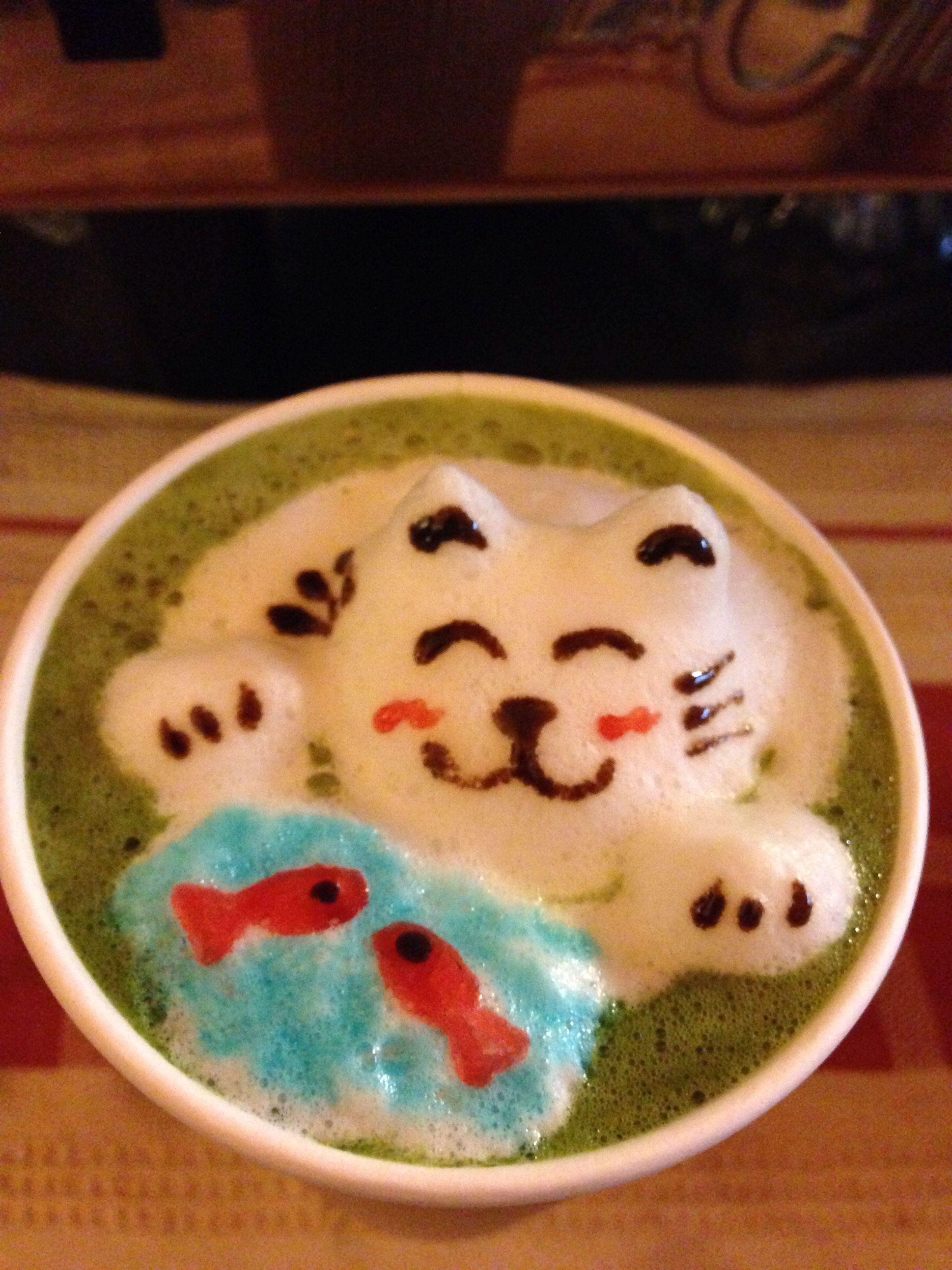 Coffee Art Love Acbefdbfff