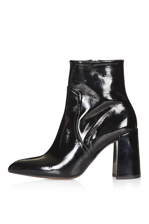 Photo 1 of HAMPTONS Flared Heel Boots