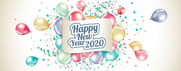 2020 Free Stock Images & New Year 2020 Wallpapers Happy