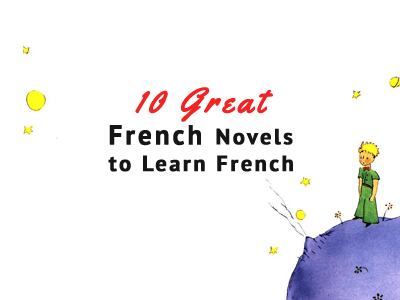 10 romans en français