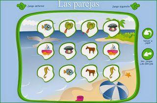 Juegos Educativos Para Ninos De 3 A 5 Anos Juegos Educativos De