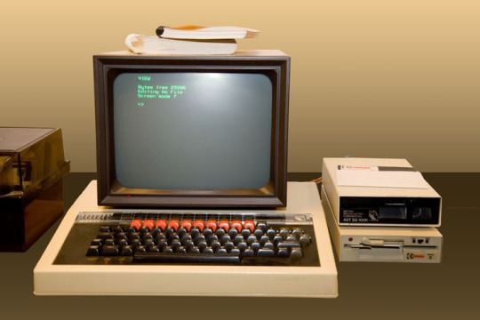 BBC Micro  Another 6502-based home computer  | 6502 in 2019 | School