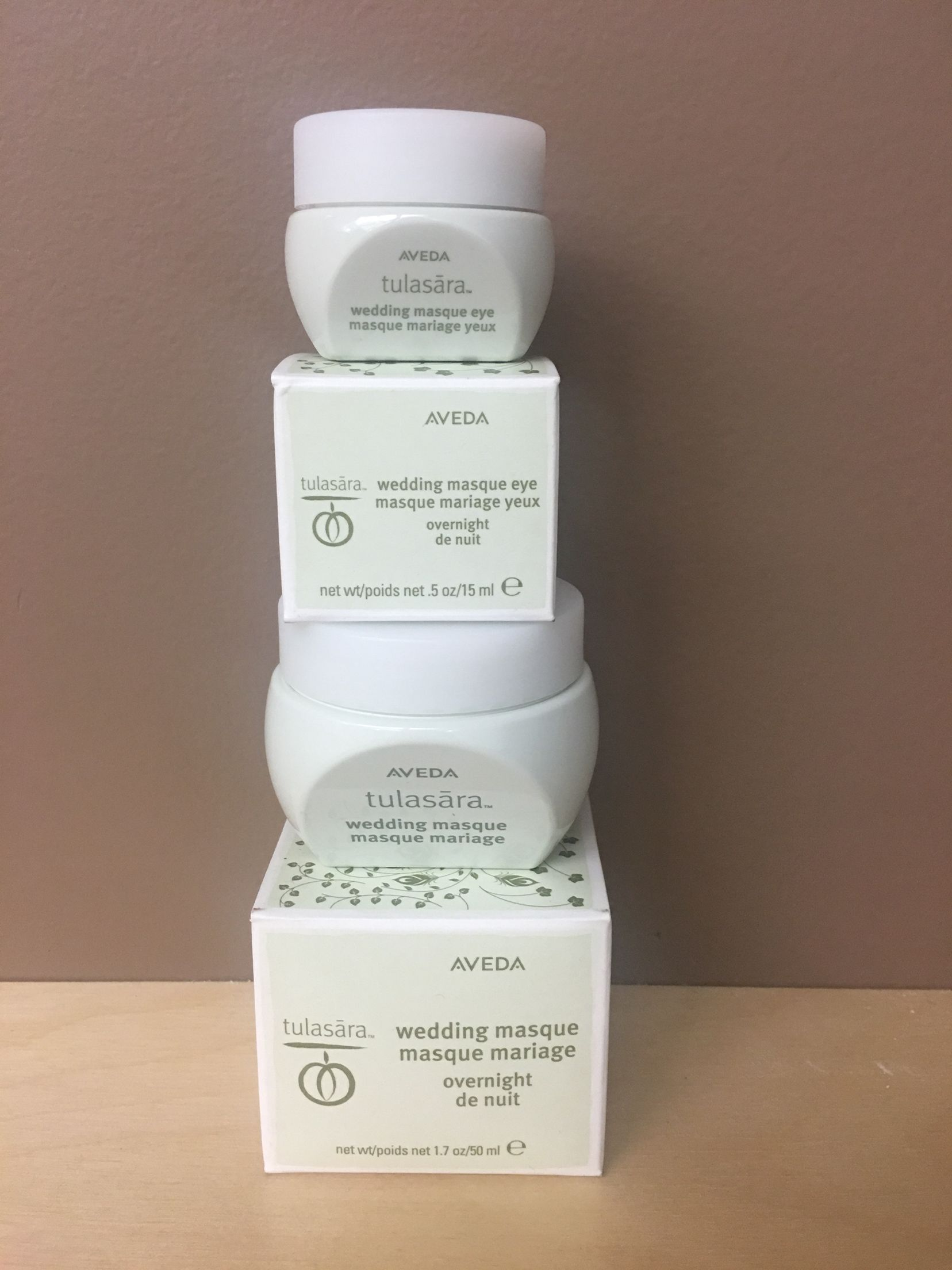 New Aveda Tulasara products join the skin care rituals