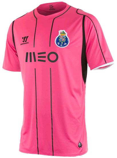 @Porto Terceira Camisola 14/15 #9ine