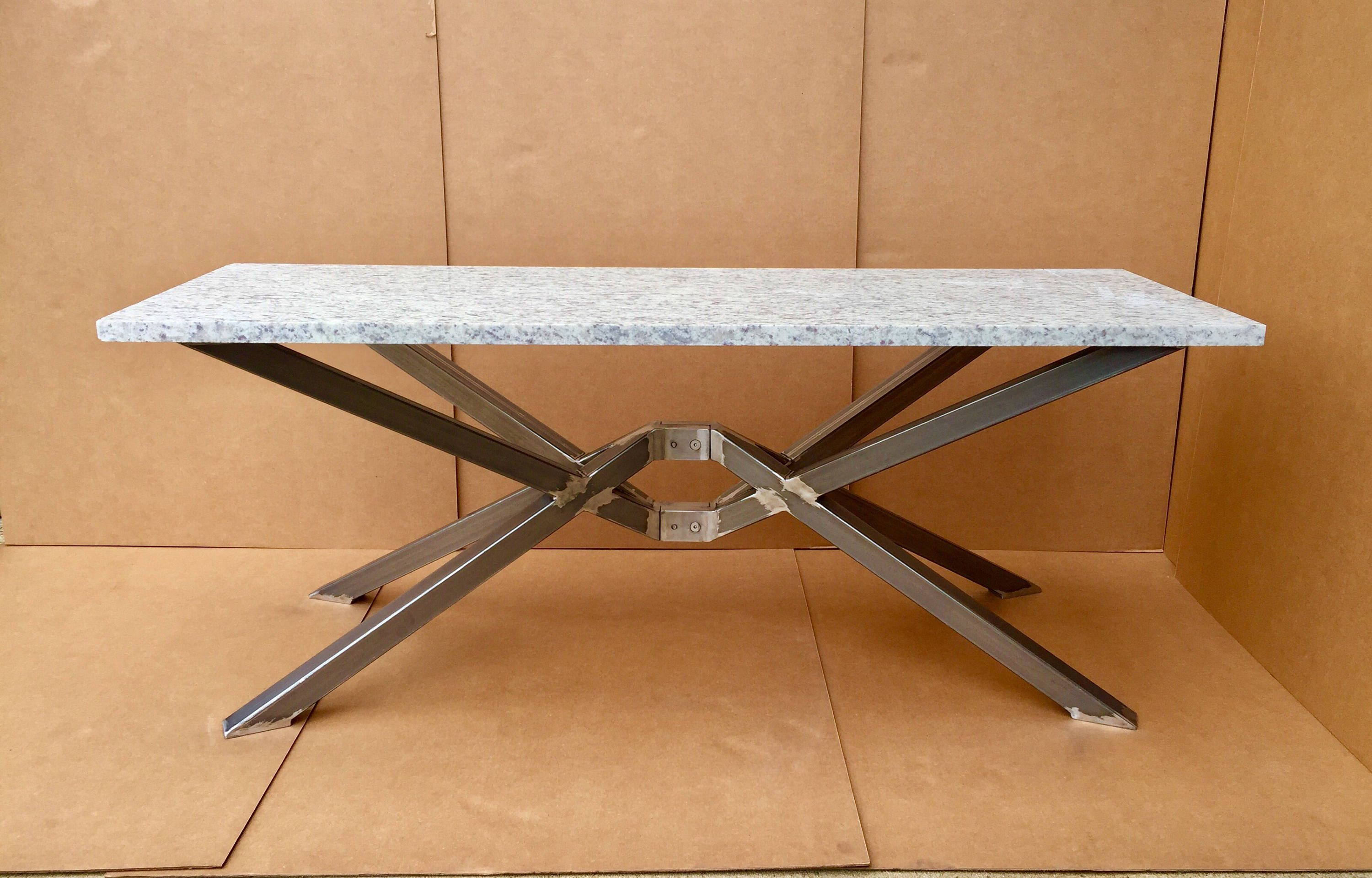 The Diamond Design Table Base, Octopus Table Base, Heavy Duty ...