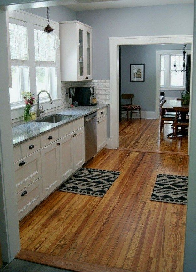 29+ small galley kitchen ideas that are straight up great 00025 » Home Alone #ikeagalleykitchen 29+ small galley kitchen ideas that are straight up great 00025 » Home Alone #ikeagalleykitchen
